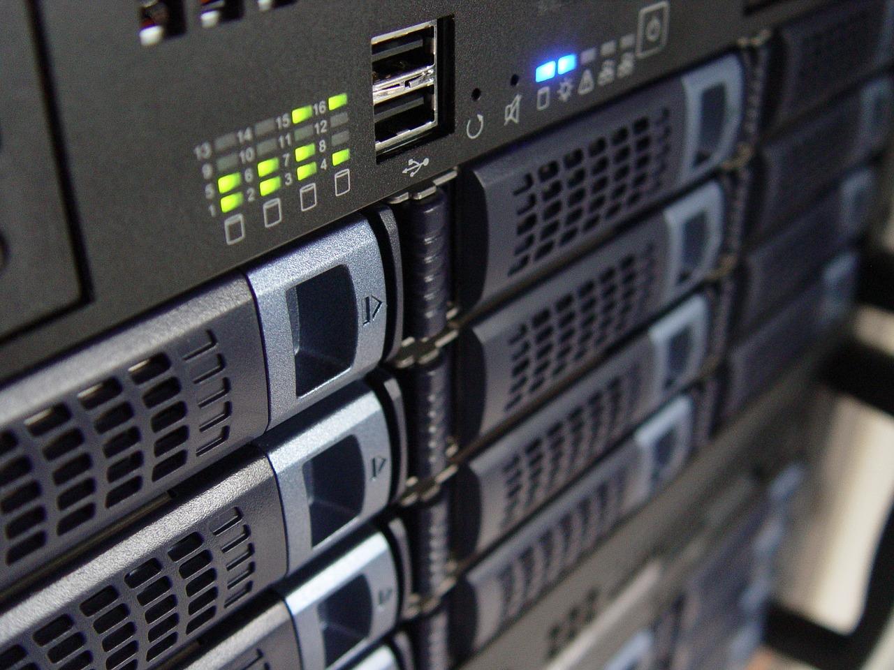 Read more about the article Qu'est-ce que l'infogérance de serveur, et quels sont ses avantages?