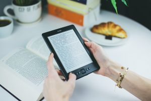 Read more about the article Pourquoi adopter le format Kindle?